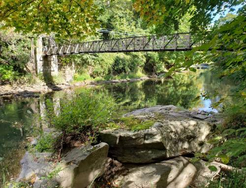 Stockbridge Trail Maps