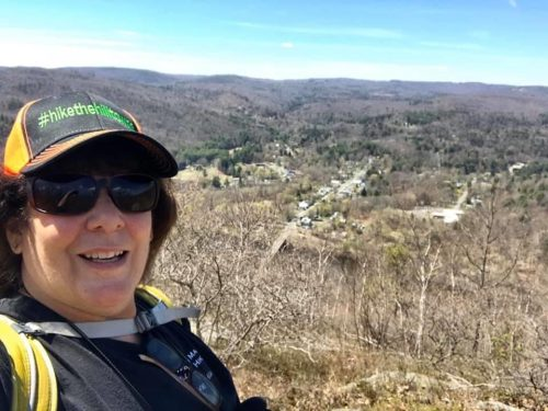 Meet Hike Leader Karen