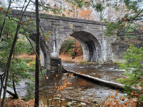 7th Annual Keystone Arch Bridges Trail (10-17 and 10-31)