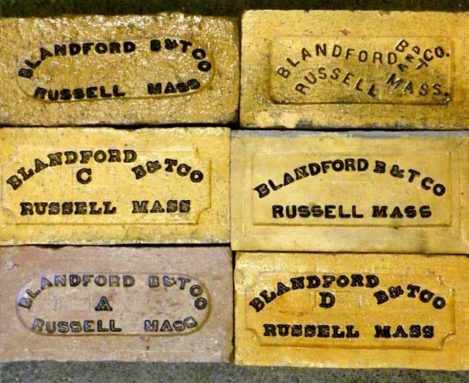 Blandford Brick Co.