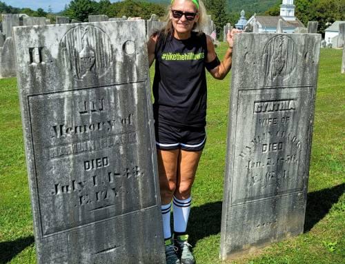 Tyringham Center Cemetery